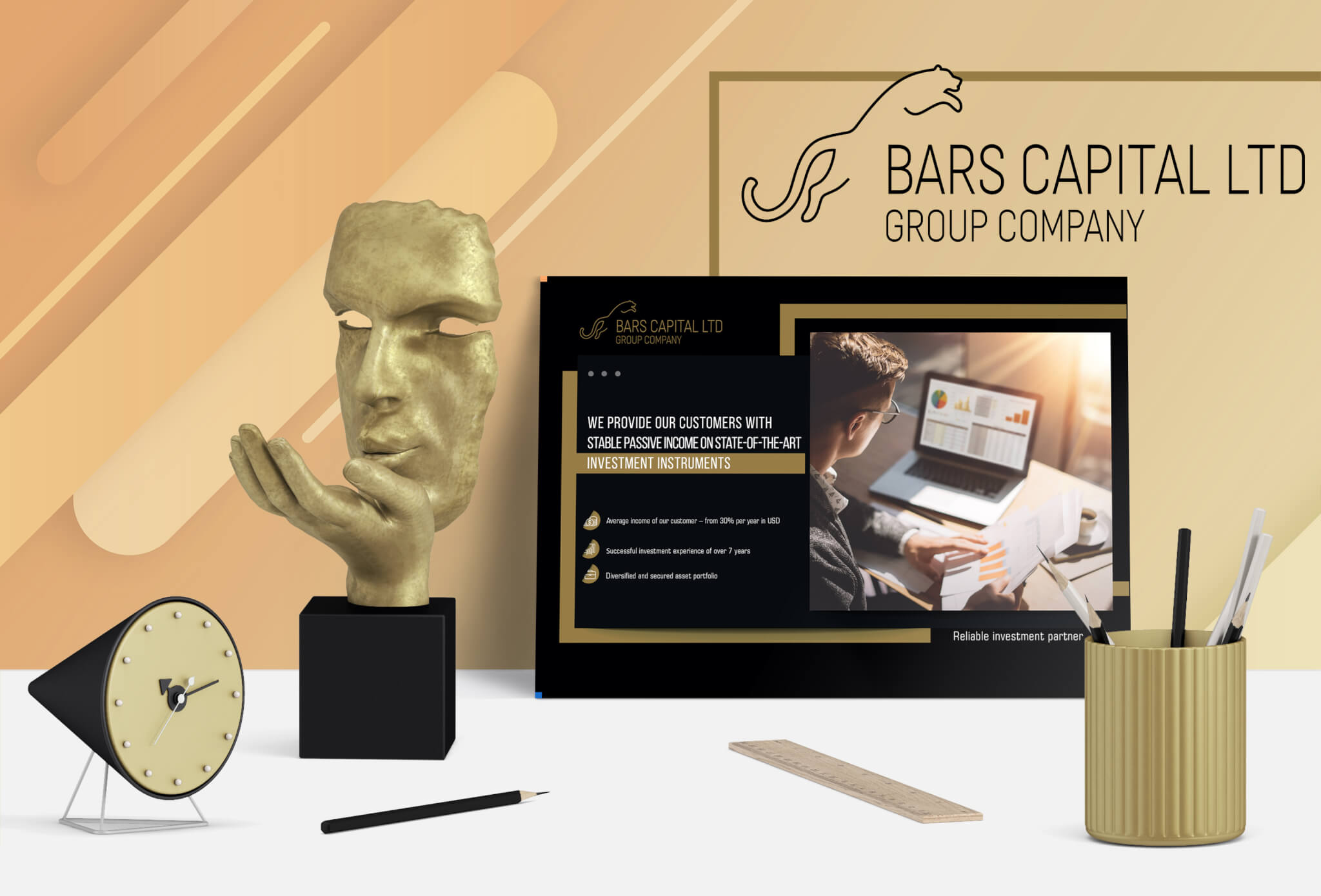 Bars Capital LTD